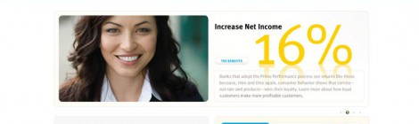 Portfolio: Prime Performance - Insights into Banking