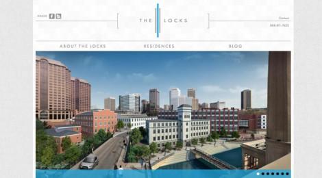 Portfolio: The Locks - Richmond's new urban apartments