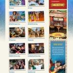 Katmandu Park Attractions