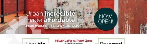 Portfolio: Miller Lofts Apartments